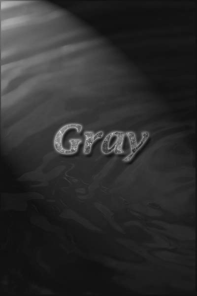 what does the color gray color gray color psychology personality meaning