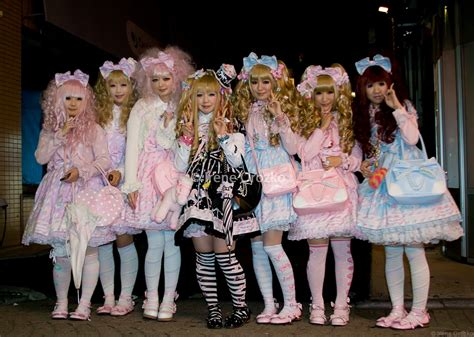 Fashion Feature by Friday Fashion Feature Angelic Pretty