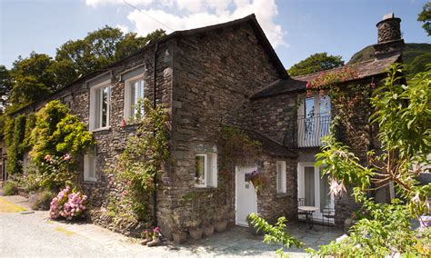 lake district cottage deals special offers with lakelovers