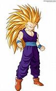 Dragon Ball Z Gohan