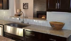 white glass subway tiles backsplash glass subway tile kitchen backsplash contemporary kitchen glass subway