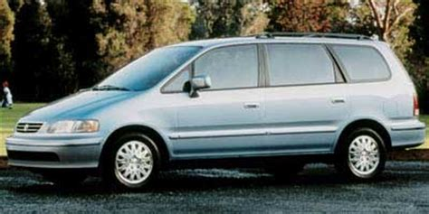 automotive air conditioning repair 1998 honda odyssey user handbook 1998 honda odyssey interior features iseecars com