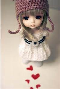 Cute Doll  DesiCommentscom