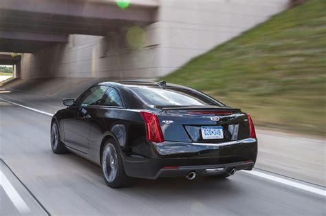 2013 cadillac lineup cadillac adds carbon black sport package to 2017 ats and