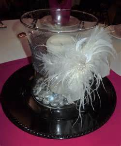 Easy and inexpensive centerpiece party ideas pinterest