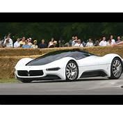 Car Wallpaper &gt&gt Maserati Birdcage Fast Inside
