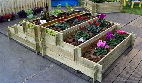imagenes de huertas originales nuevas mesas de cultivo para el huerto urbano el huerto