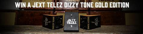 Pedal Giveaway - jext telez dizzy tone fuzz pedal giveaway reverb