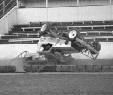 ian higgins  formula  stock car racing