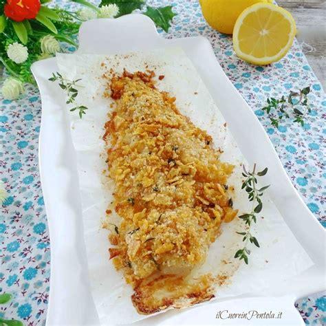 come cucinare i filetti di pesce filetti di pesce al forno filetti di pesce con panatura