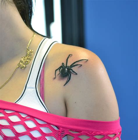 small tattoo ideas girls spider tattoos designs ideas and meaning tattoos for you