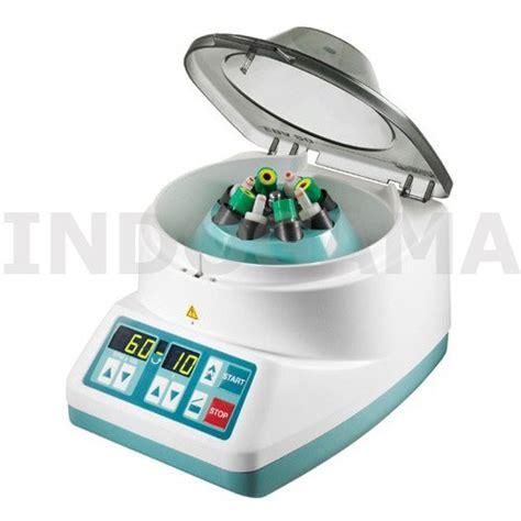 Hettich Eba 200 indogama centrifuge