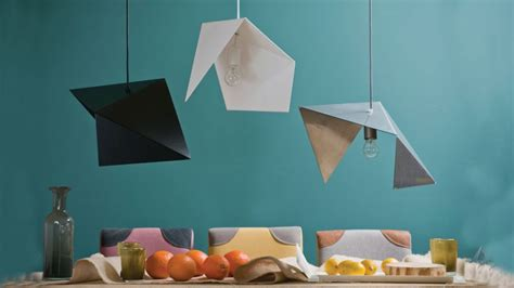 home interior products lookbook 23 unique contemporary home d 233 cor products inspired by geometric forms architectural