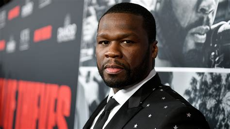 50 Cent Denies Cry by B98 5 Homepage B98 5