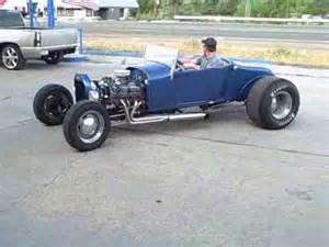 27 Ford Roadster 27 T Roadster Ford 302