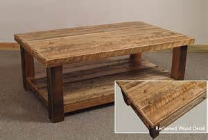 Rustic wood coffee table diy guide whole home and furniture