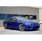 Bmw M6 Coupe Blue  Car Release Date &amp Reviews