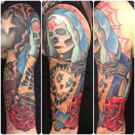 travis koenig tattoos denver tattoo artist denver tattoos
