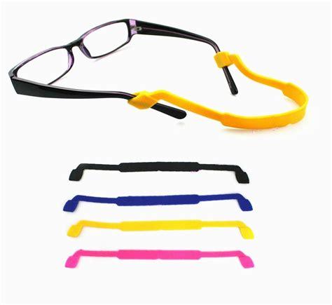 color children eyewear cord glasses neck