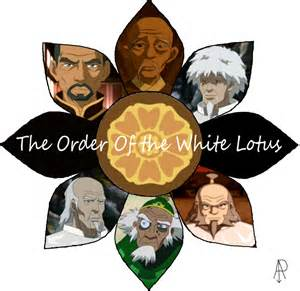 The Order Of The White Lotus The Order Of The White Lotus By Bellatytus On Deviantart