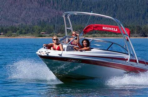 ski run boat company ski run boat company