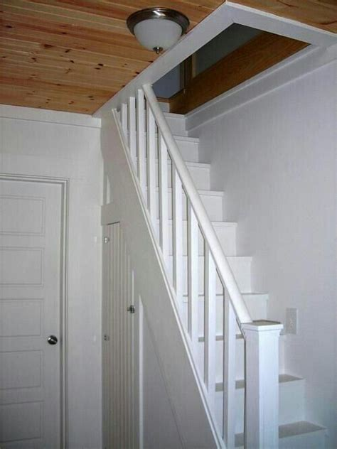 steep staircase solutions steep stairs for small spaces stairs spaces stairs and basements