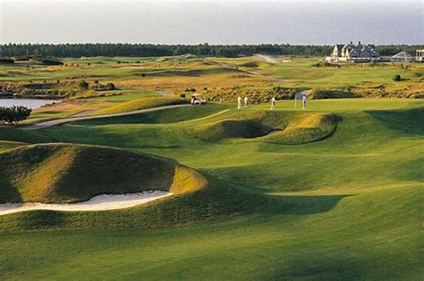 Moorland Course Named Myrtle Beach Golf Course of the Year   Myrtle Beach Golf   On The Green