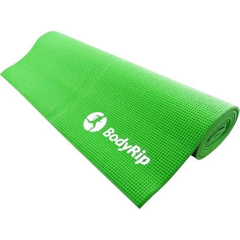 Mat Accessories by Pilates Fitness Gymnastic Mats 6mm Workout
