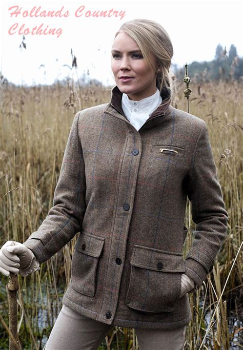 murphy dundrum tweed jacket
