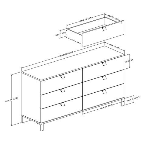 Standard Dresser Size by Dresser Dimensions Www Imgkid The Image Kid Has It