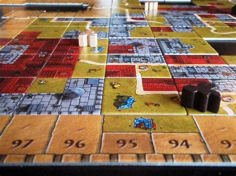 giochi da tavolo di ruolo 5 giochi da tavolo e strategia per vere