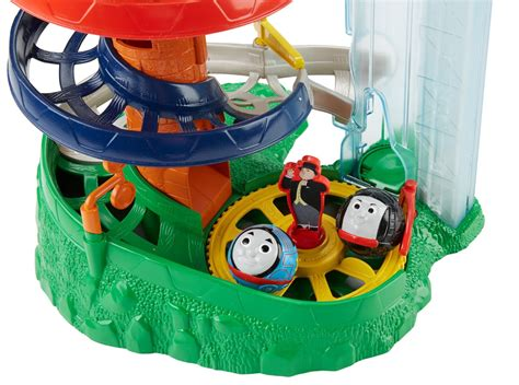 Exclusive Gembok Spiral Taiwan Termurah my rail rollers spiral station best educational infant toys stores singapore