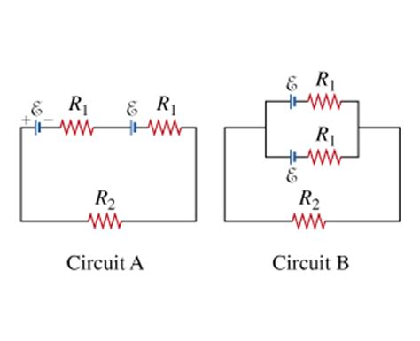 resistor circuit with two batteries resistor circuit with two batteries 28 images simple constant current battery charger