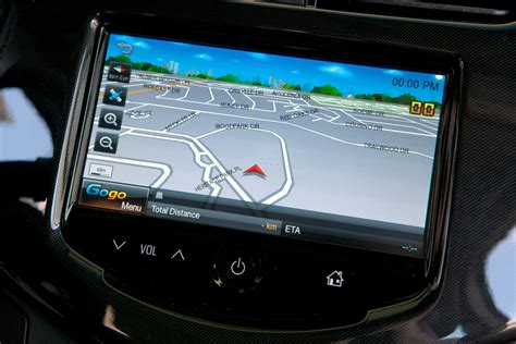 gogo tmobile chevrolet gogo link marries cellphone navigation and