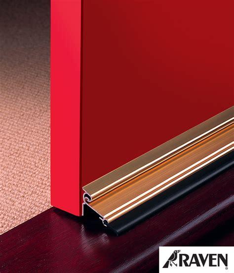 weather sealing doors products door seals weather energy seals