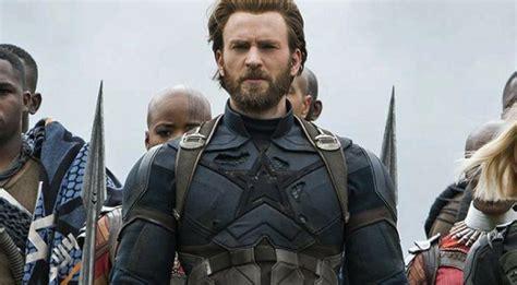 captain america infinity war did chris evans confirm captain america will die in