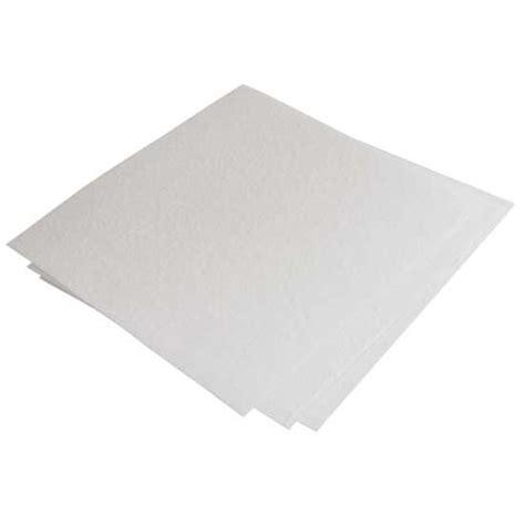 shelf paper alternative ceramic paper kiln shelf paper fiber paper for glass