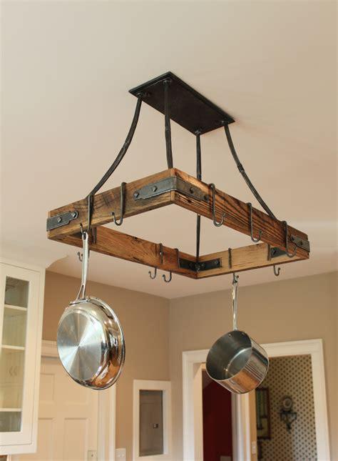 Hanging Pot Rack Light Fixture 28 Fixtures With Lighting To Hang Pots In Kitchen 8x30
