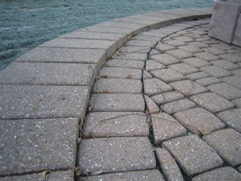 Raised Paver Patio Brick Pavers St Petersburg Bradenton Clearwater Lakewood Ranch Repair Cleaning Sealing