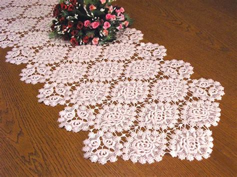 Macrame Lace - macrame lace embroidery designing and production
