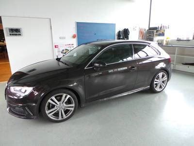 Subwoofer Set F Rs Auto by Autoradio Einbau Audi A3 Ars24 Onlineshop