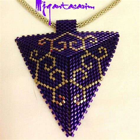 triangle loom pattern 1278 best images about beading loom patterns on pinterest