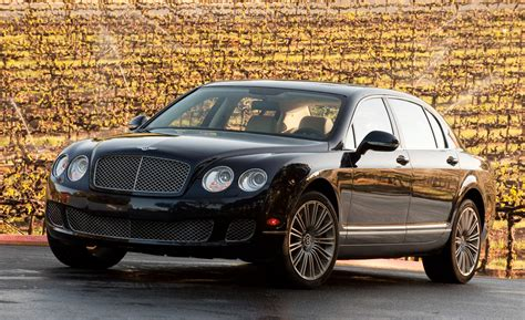 2010 bentley continental flying spur 2010 bentley continental flying spur information and