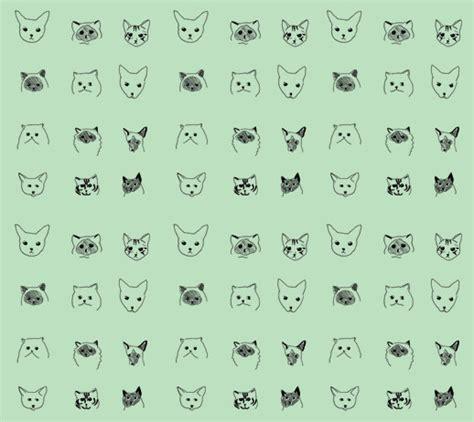 cat themed wallpaper cats wallpaper eclectic wallpaper by baines fricker