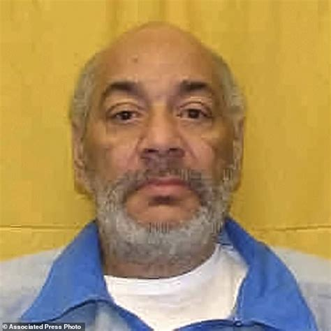 Pickaway County Inmate Records The Ohio Prison Killer Pleads Guilty Gets 25 Years Daily Mail
