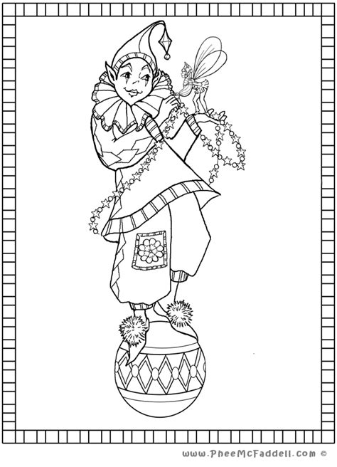 Kalisto Coloring Pages