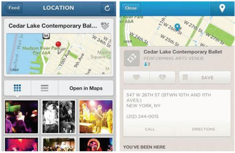 instagram locations instagram best practices for business cision
