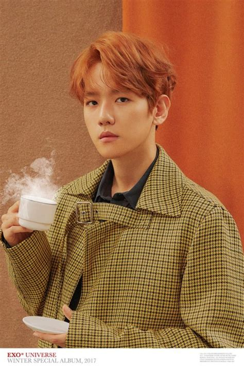 exo cafe universe update exo drops new batch of individual teasers ahead of