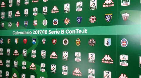 Calendario B Serie Calendario Serie B 2017 2018 Tutte Le Giornate Cionato