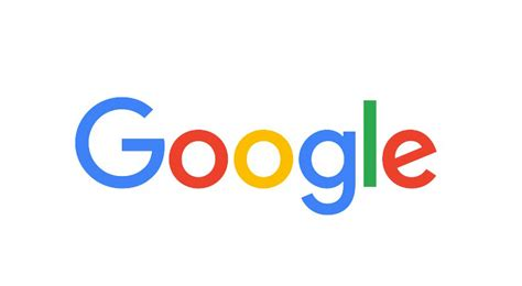 design a google logo online new google logo introduced as part of its identity update